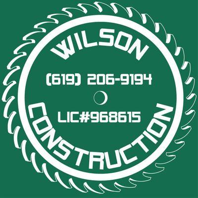 Avatar for Wilson Construction San Diego, CA Thumbtack