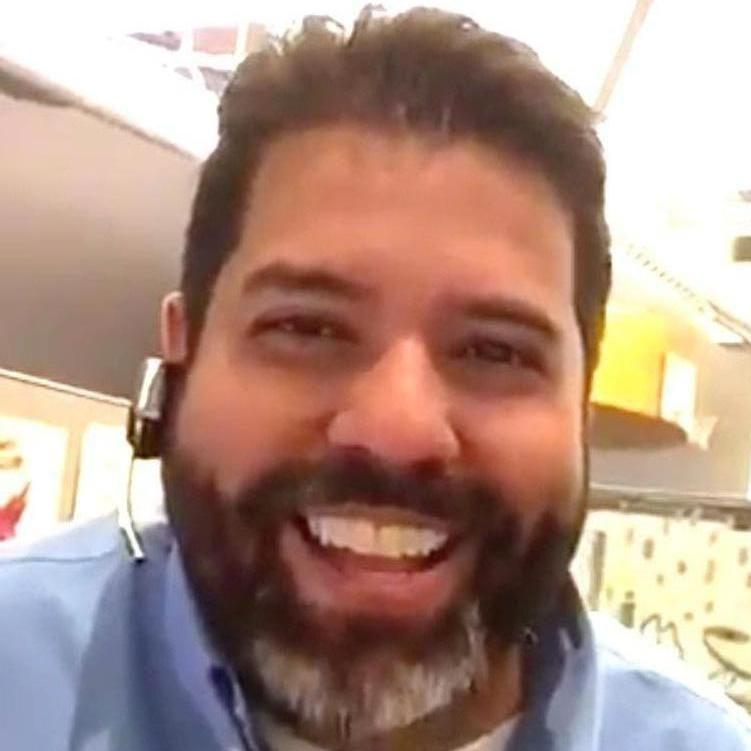 Tony Navarro