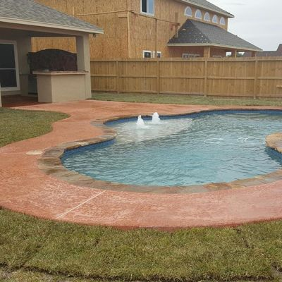 Avatar for Pools-R-Us Robstown, TX Thumbtack