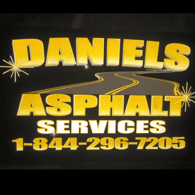 Avatar for Daniels Asphalt Services