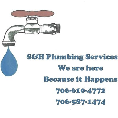 Avatar for S & H Plumbing Services Smiths Station, AL Thumbtack