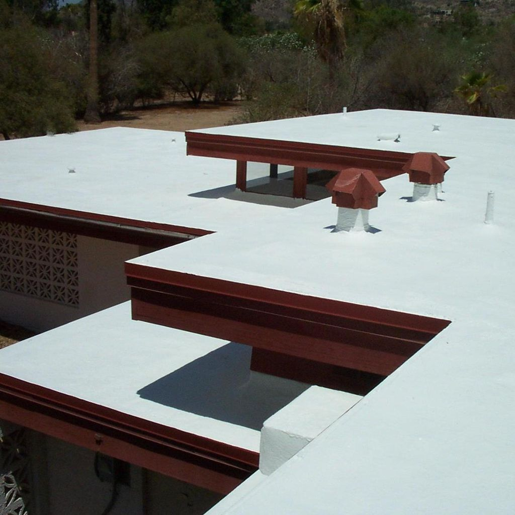 Diamond Seal Roof Systems