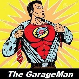 The GarageMan LLC