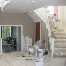 SBS Drywall & Paint LLC