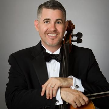 Rasmussen Cello Studio