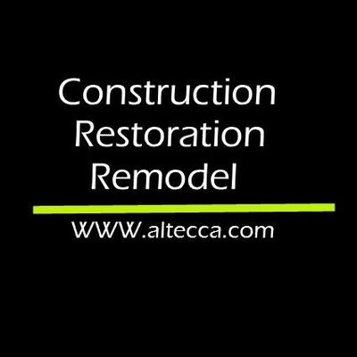Avatar for Altecca Construction & Remodel