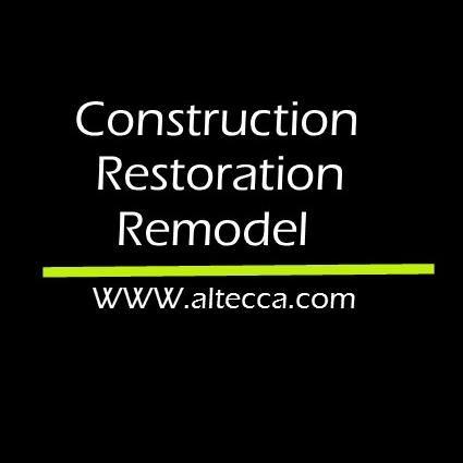 Altecca Construction & Remodel
