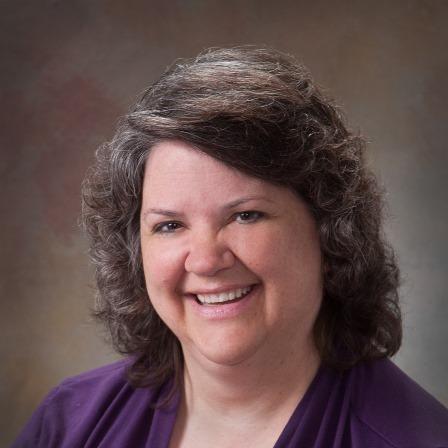Deanna Crichton, Notary Public