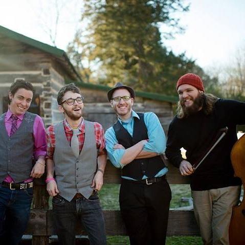 The Bonfire Orchestra