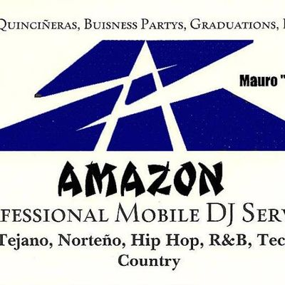Avatar for AMAZON Professional Mobile DJ Service Roswell, NM Thumbtack
