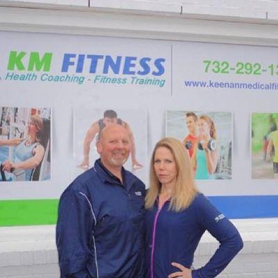Avatar for KM Fitness Manasquan, NJ Thumbtack