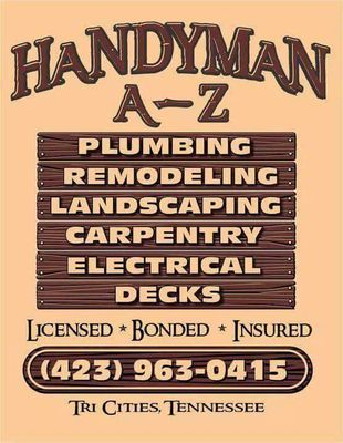 Avatar for HANDYMAN A-Z