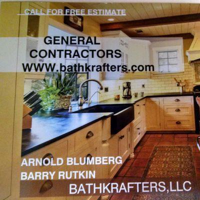 Avatar for Bath Krafters LLC Pikesville, MD Thumbtack