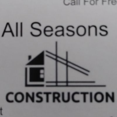 Avatar for All Seasons Construction