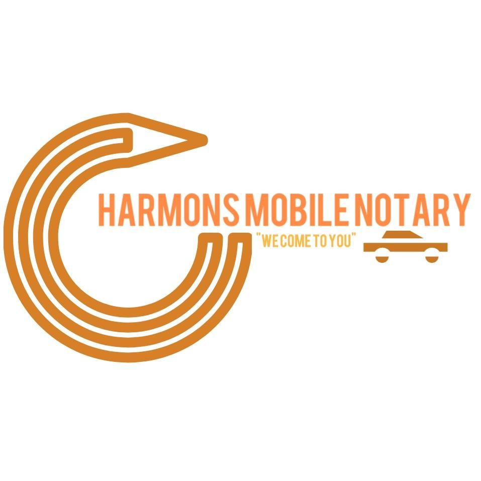 Harmons Mobile Notary