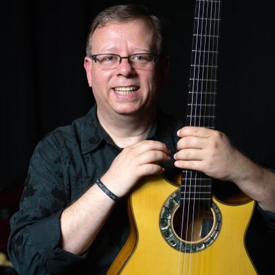 Avatar for Carlos Sanchez - Spanish/Classical/Jazz Guitarist San Antonio, TX Thumbtack