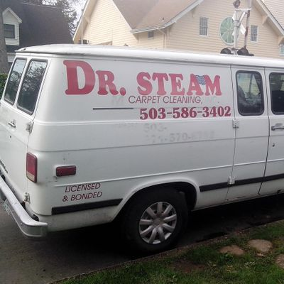 Avatar for Dr. Steam Carpet Cleaning LLC Salem, OR Thumbtack