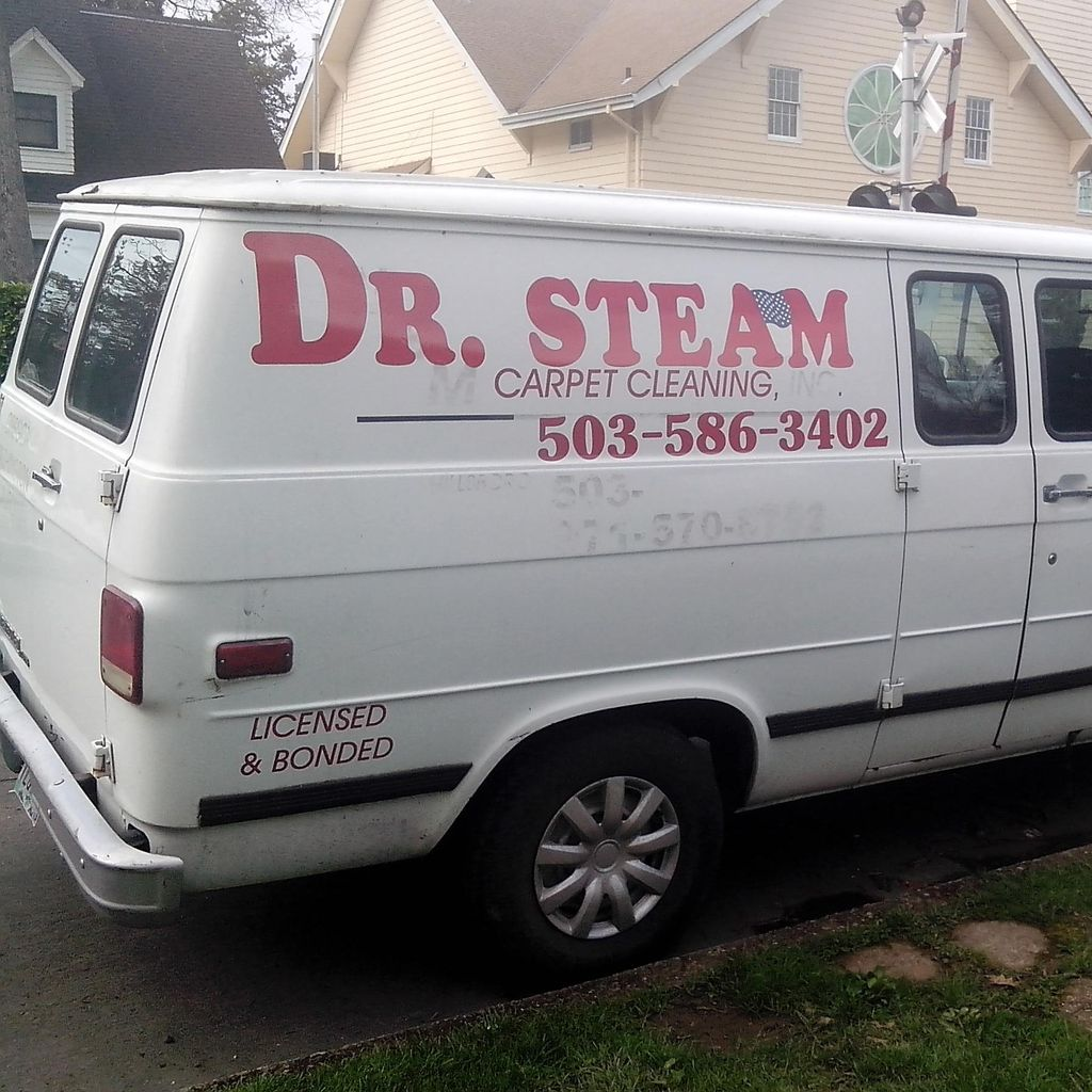 Dr. Steam Carpet Cleaning LLC