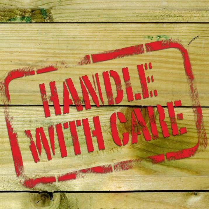 Handle With Care Dallas Movers