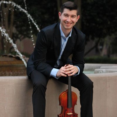 Avatar for Nicholas Hatt - Studio for Violin Lessons