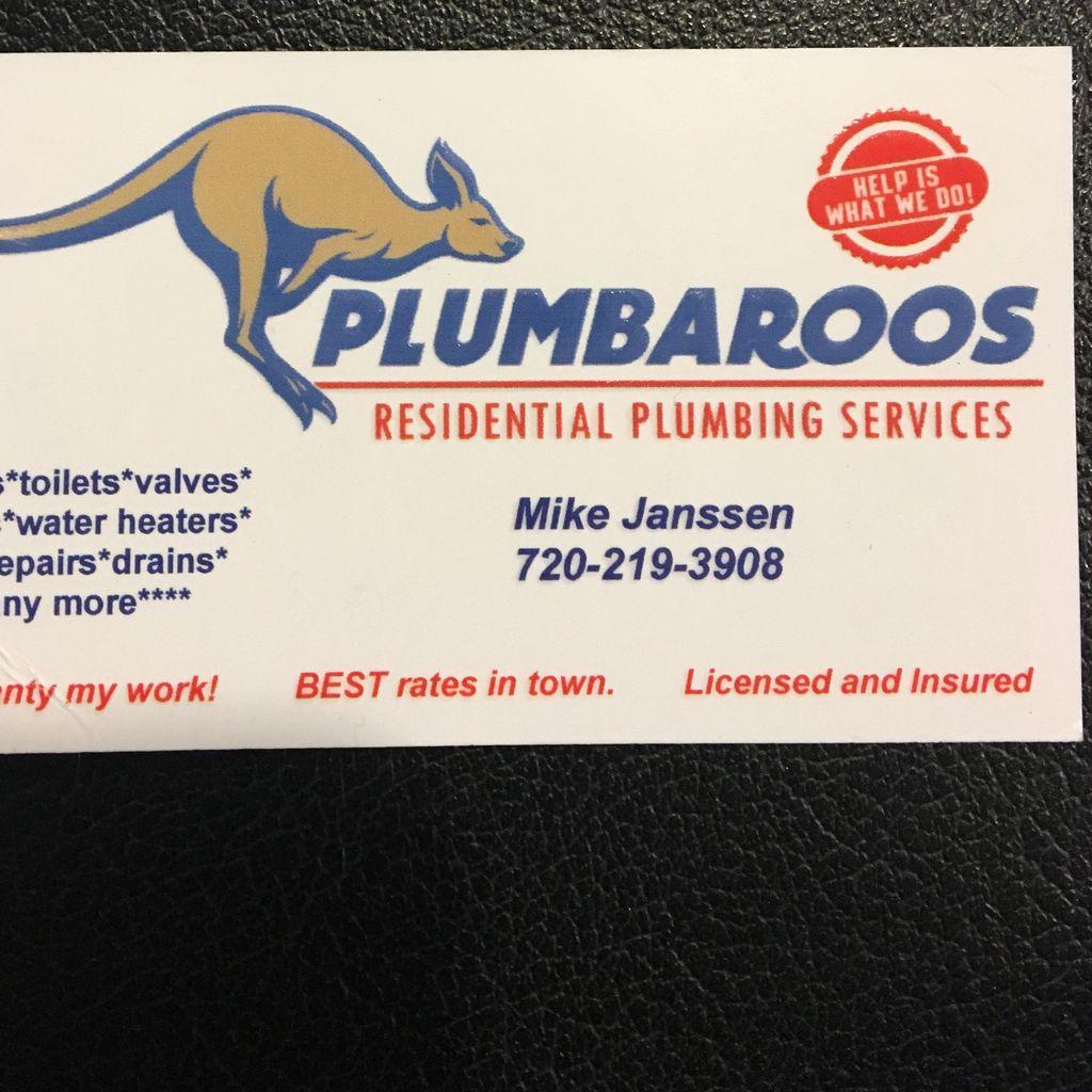 Plumbaroos Inc