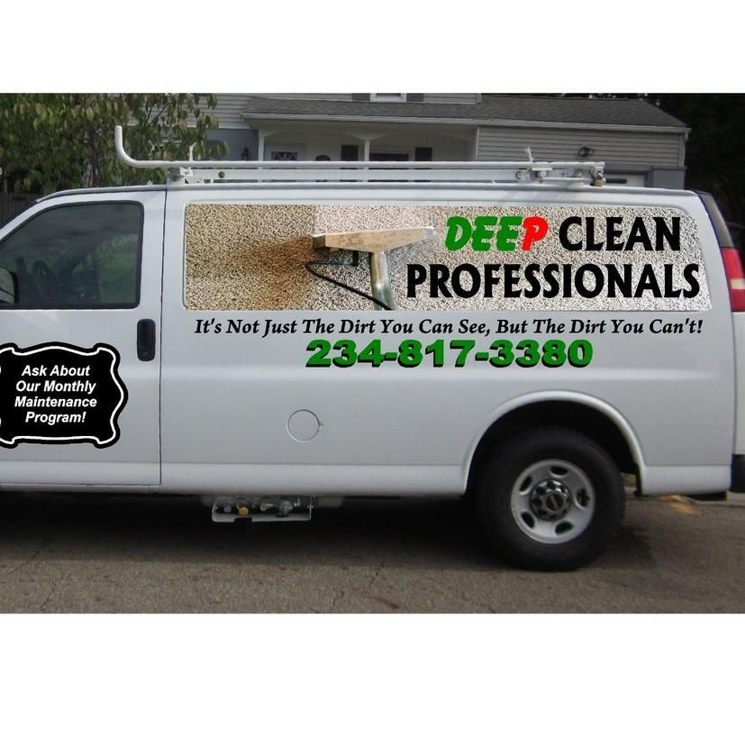 Deep Clean Professionals, LLC