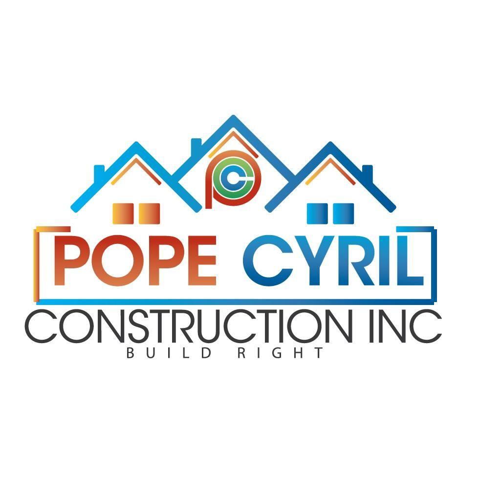 POPE CYRIL INC