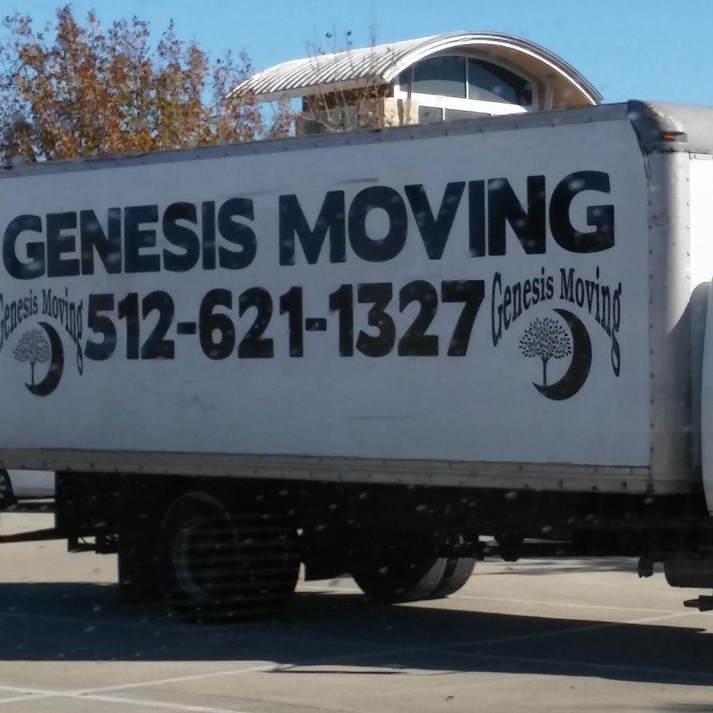Genesis Moving