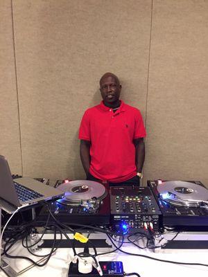 Avatar for DJ Darryl Steele Ypsilanti, MI Thumbtack