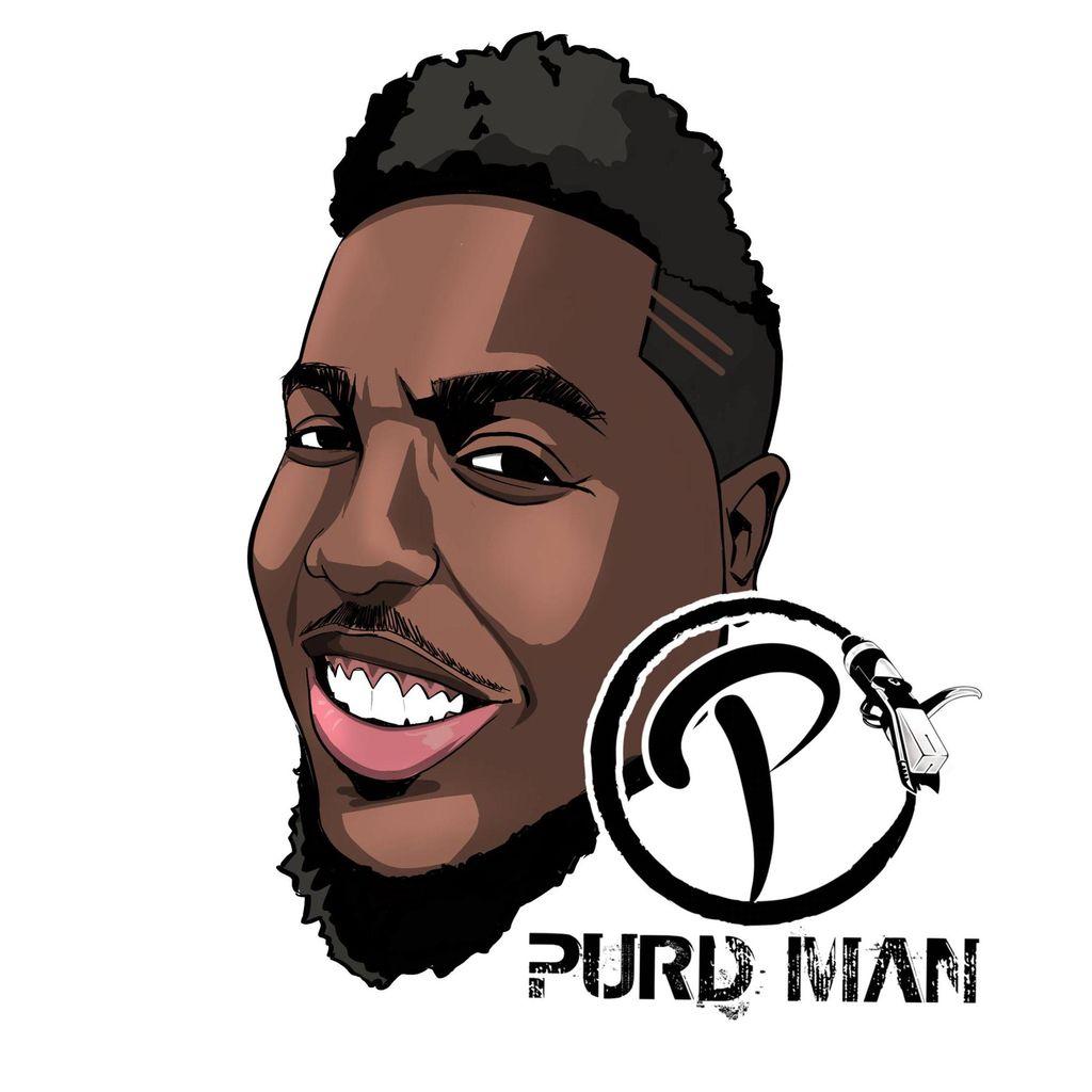Purd Man Entertainment