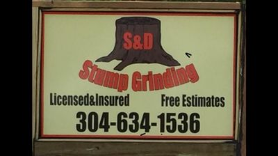 Avatar for S&D Stump Grinding Barboursville, WV Thumbtack