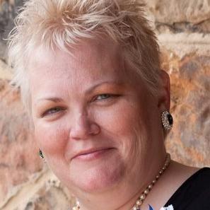Reverend Elise Wilson