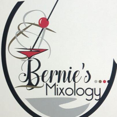 Bernie's Mixology Mobile Bartender