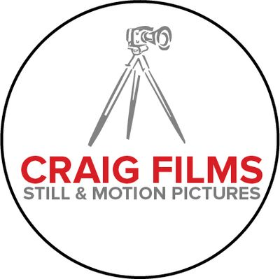 Avatar for Craig Films, L.C.  --- Still and Motion Pictures