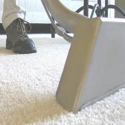 San Diego's Best Carpet Cleaning