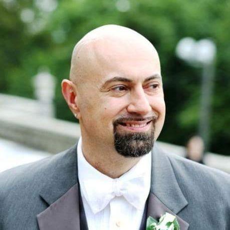 The Wedding Man, Gregg Kits, DD, Wedding Offici...