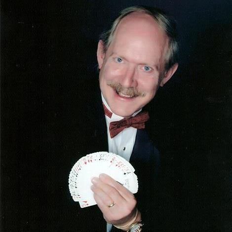 Magic and Mirth with Paul Sponaugle