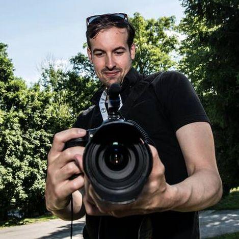 Bradley Williams Freelance Videography