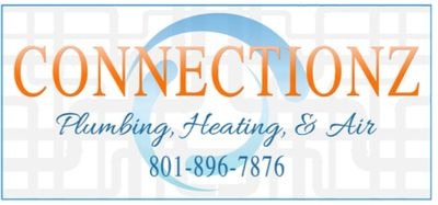 Avatar for Connectionz Plumbing Heating & Air Sandy, UT Thumbtack