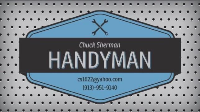 Sherman and Sons Handy Man Services