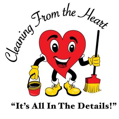 "Avatar for Cleaning From the Heart  ""It's All In The Details"" York, PA Thumbtack"