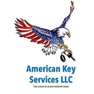 Avatar for American key services LLC