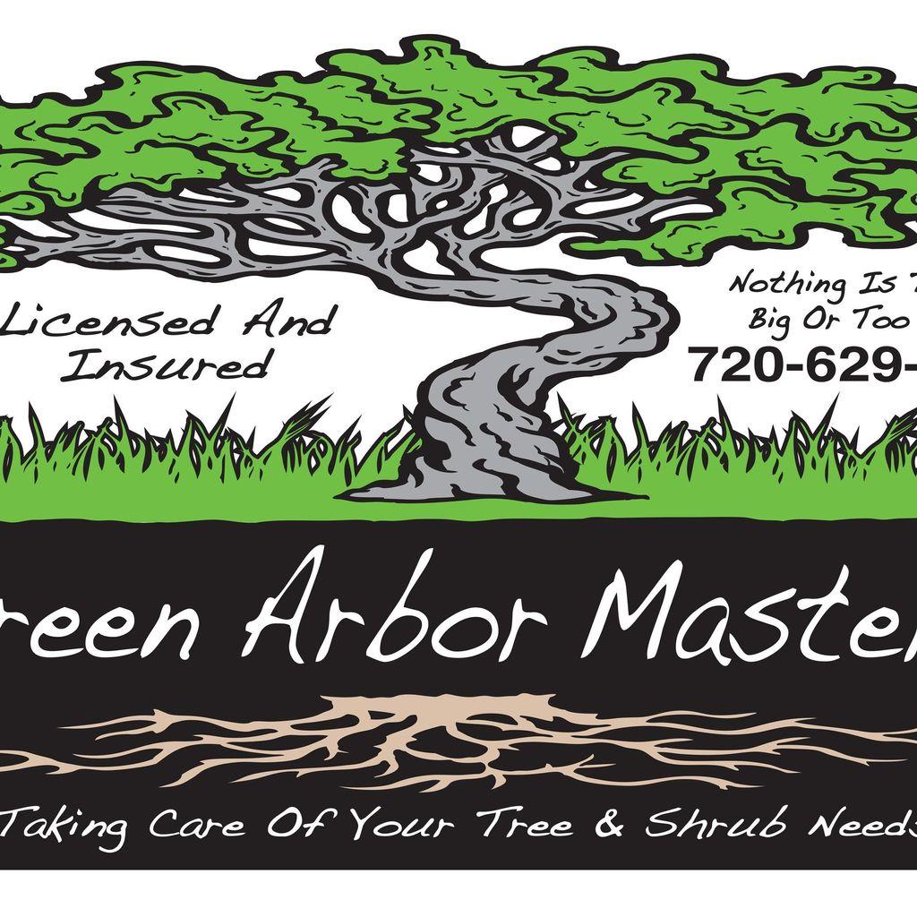 Green Arbor Masters Llc.