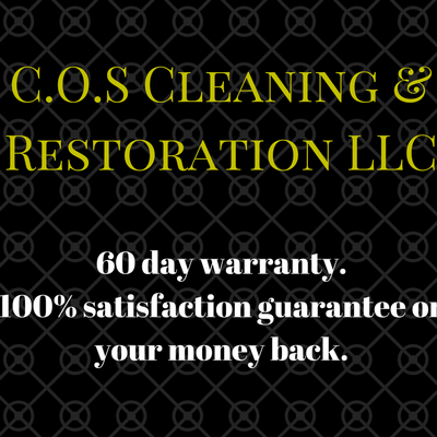 C.O.S. Cleaning & Restoration LLC Colorado Springs, CO Thumbtack