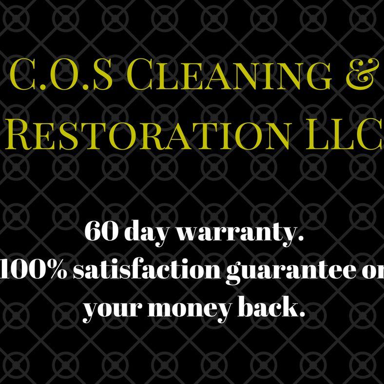 C.O.S. Cleaning & Restoration LLC