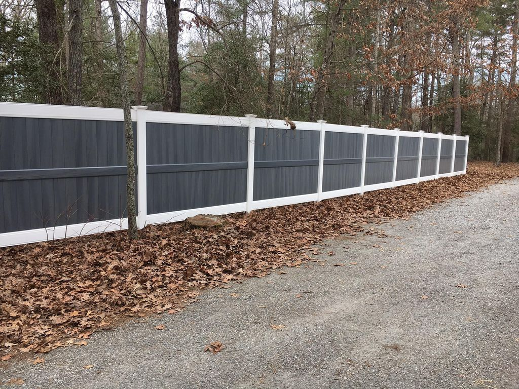 Silver Creek Landscaping & Fences