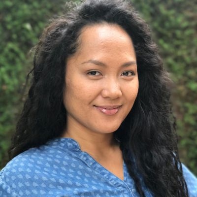 Avatar for Cristina Lapat LMT