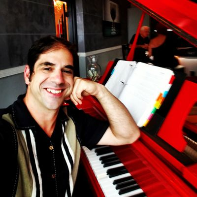 Avatar for Dave Rode The Piano Man
