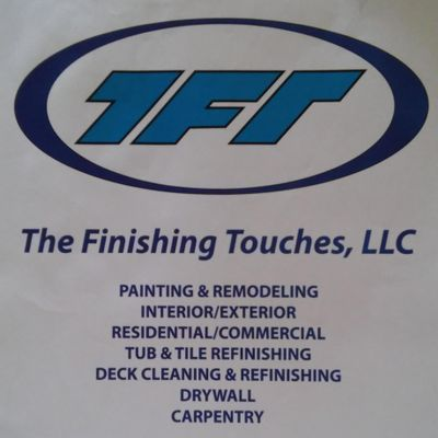The Finishing Touches, LLC Louisville, KY Thumbtack