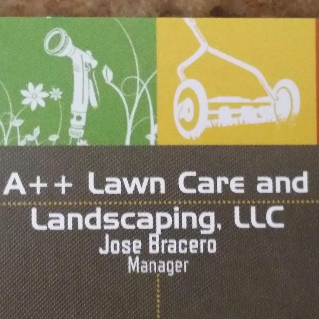 A++ LAWN CARE AND LANDSCAPING, LLC
